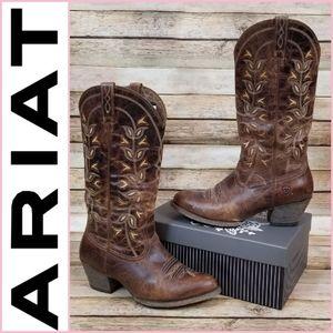 Ariat Desert Holly Western Boot